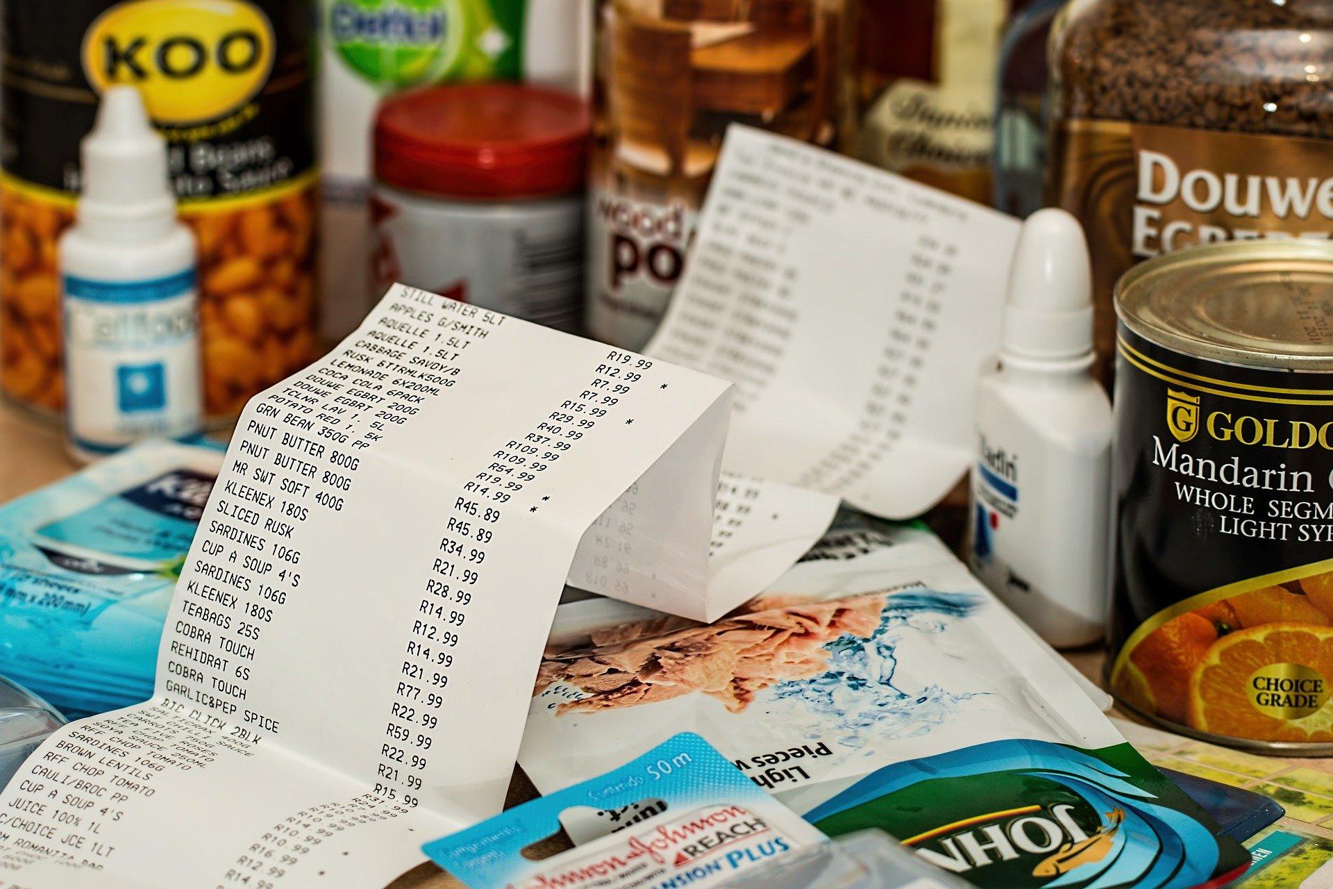 supermarkt payroll